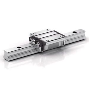 CPC滑块自动化滑轨滑块HRC25FN_HRC25FL-高组装法