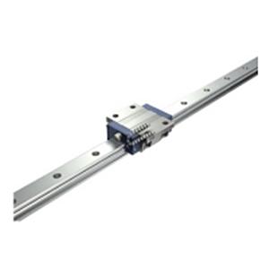 进口磨床用IKO线性滑轨LWE20