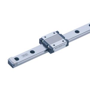原装进口合金钢NB四方宽幅型直线导轨滑块SGW17TF