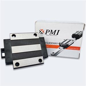 射出成型机PMI不锈钢型银泰滑轨导轨MSA35S