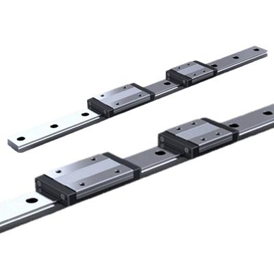 PMI銀泰直線導軌MSD12LM微型