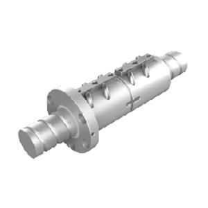 台湾PMI银泰滚珠静音型丝杆R25-10-FDVC