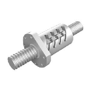 PMI银泰滚珠螺杆R40-5-FOWC-放电加工机