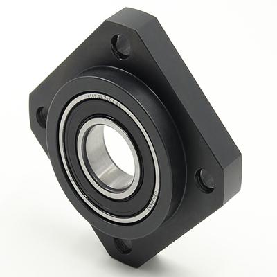 AMI螺杆支撑座支持座FF12 数控机床丝杠支撑座