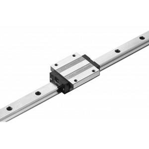 TBI原装自动化装置用直线导轨滑块TRH25FN-法兰型